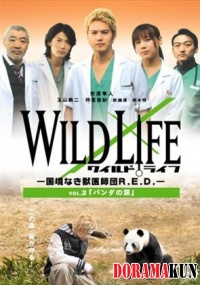 Wild Life - Veterinarians Without Borders R.E.D.