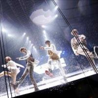 Концертный тур SHINee в Японии посетили 200 000 поклонников