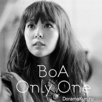 Boa - Only One