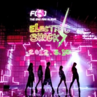 f(x) - Electric Shock