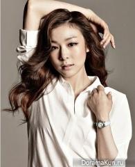 Kim Yun A4