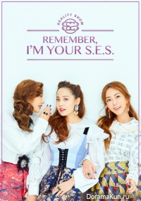 Remember - I'm Your S.E.S.