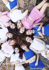 TWICE TV mini