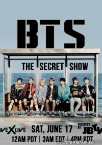 BTS The Secret Show