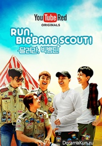 Run, Big Bang Scout!