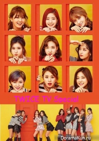 TWICE TV Special