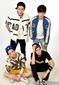 Interview with N.Flying