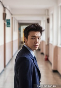 Interview with Donghae (Super Junior) - The Youth