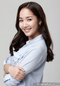 Interview with Park Min Young