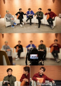 Interview NAVER Music