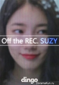 Off the REC. SUZY