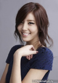 Interview with Son Dam Bi