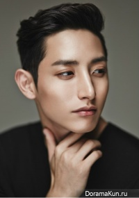 Interview with Lee Soo Hyuk