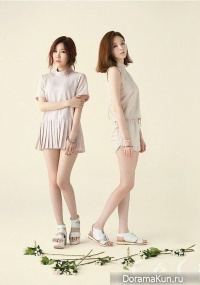 Interview with Davichi
