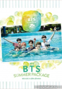 BTS Summer Package in Kota Kinabalu
