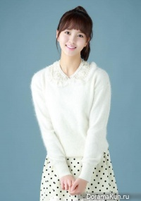 Interview with Kim So Hyun
