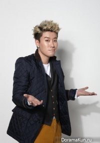 Interview with San E