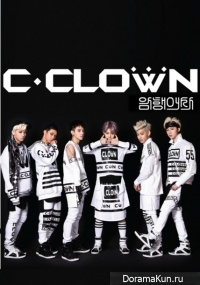 C-CLOWN - Crown the Clown Season 2