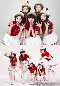 Crayon Pop TV Season 1