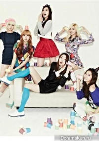Interview with Hello Venus