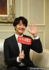 Sohu Interview