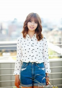 K-pop Idol - Juniel