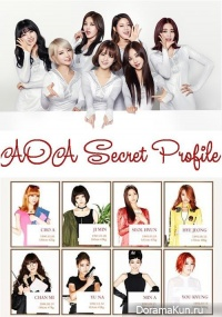 AOA Secret Profile