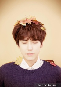 Kyuhyun (Super Junior) ― Making of At Gwanghwamun