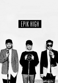 Interview with Epik High