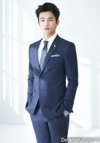Interview with Seo In Guk