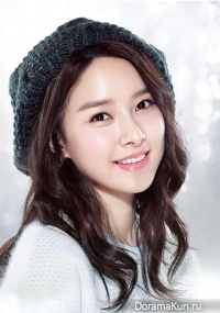 Interview with Kim So Eun