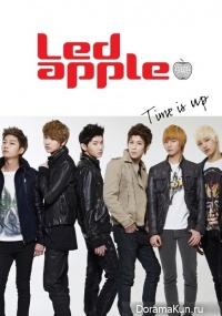 LedApple - LEDA DAY - 2