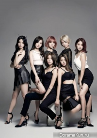 Interview with AOA