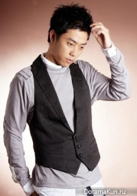 Interview with Eun Ji Won