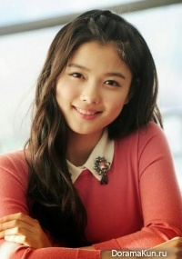 Interview with Kim Yoo Jung