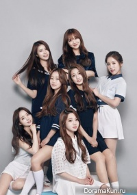 Interview with Lovelyz