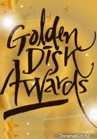 JTBC The 28th Golden Disc Awards