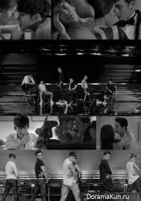 2PM - Making of A.D.T.O.Y.