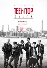 Teen Top - Making of Missing