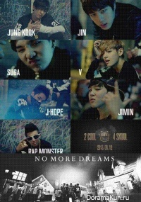 BTS (Bangtan Boys) - Making of No More Dream