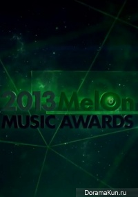 2013 Melon Music Awards Live