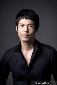 Lee Kwang Hoon