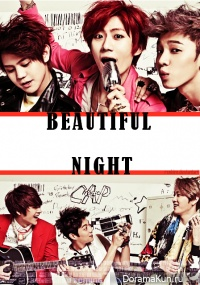 BEAST - Making of Beautiful Night