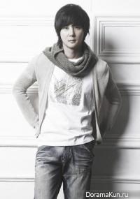Shin Hye Sung (Shinhwa) - Making of Don't Leave