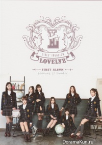 Lovelyz – Showcase Girls' Invasion