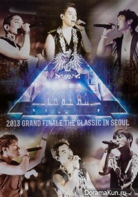 Shinhwa - Grand Finale The Classic In Seoul