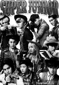 Super Junior - Making of Mamacita