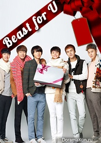 BEAST For U - Fanmeeting