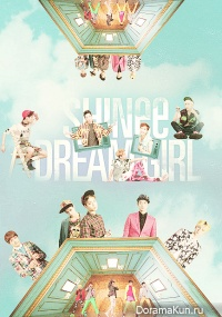 SHINee Comeback Show - Dream Girl