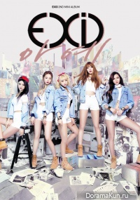 EXID - Making of AH YEAH